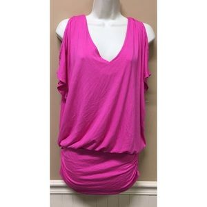 43b69324ab40ba Women s Boston Proper Cold Shoulder Top on Poshmark